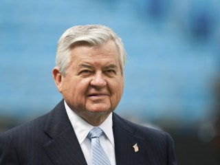 Carolina Panthers owner announces sale of team amid harassment claims
