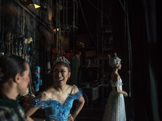 The Nutcracker still thrives on magic and whimsy, 125 years after premiere