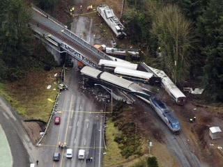 Trump admin urges railroads to quickly install anti-crash safety system