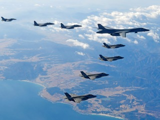 North Korea tensions: South urges U.S. to delay military drills ahead of Olympics
