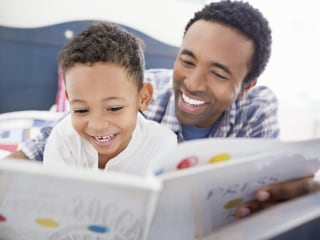 Holiday book list for young readers to keep their spirits bright