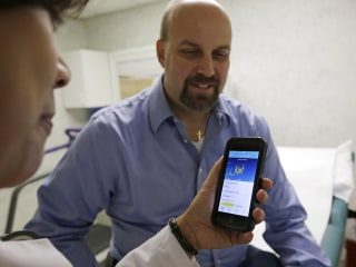 Smartphones can safeguard your health in some surprising ways