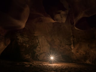 New contest aims to help humans navigate the subterranean world