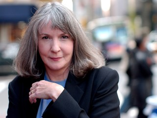 Popular mystery writer Sue Grafton dies at 77, her daughter says