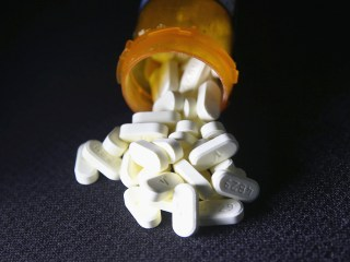 Number of prescriptions for opioid painkillers drops dramatically in U.S.
