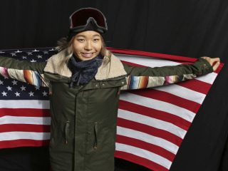 11 Asian-American athletes to watch at the 2018 PyeongChang Winter Olympics
