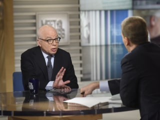 'Fire and Fury' author Wolff says 25th Amendment concept 'alive every day' at White House