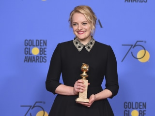 Who won at the Golden Globes? A list of all the winners
