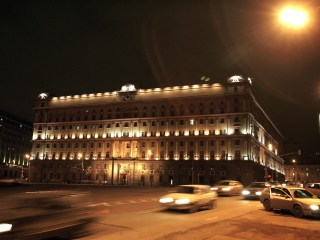 American nabbed during a 'spying action,' Russia says