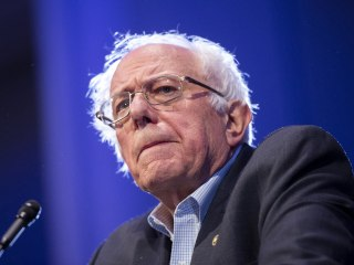 Bernie Sanders faces two big challenges as he enters the 2020 race