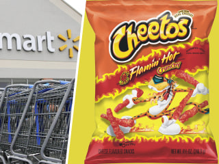 Walmart reveals the best-selling items sold online in every state