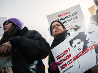 TPS holders want their voices heard throughout immigration negotiations