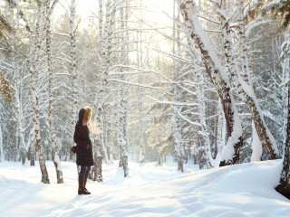 How to love the cold, according to an arctic researcher