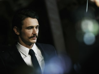 James Franco accused by five women of sexually inappropriate behavior