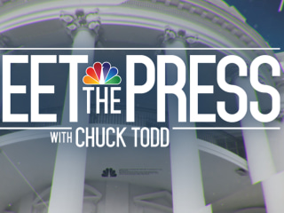 Meet the Press - January 14, 2018