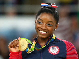 Simone Biles says she was molested by gymnastics doctor Larry Nassar