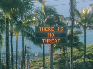 Hawaii emergency management worker who sent false missile alert: I was '100 percent sure' it was real