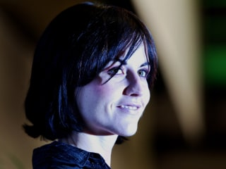 The Cranberries singer Dolores O'Riordan's death not suspicious