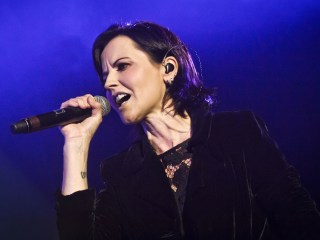 Dolores O'Riordan, The Cranberries lead singer, dies at 46