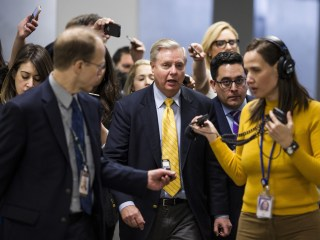 Graham: 'My memory hasn't evolved' on meeting where Trump referred to 'shithole countries'