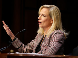 DHS Secretary Nielsen 'not aware' of intel report on Russian meddling in election
