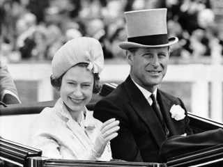 'The Crown': Did Prince Philip cheat on Queen Elizabeth?