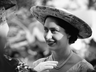 'The Crown': Was Princess Margaret's life really full of scandal?