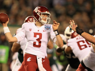 Washington State Quarterback Tyler Hilinski found dead in apparent suicide