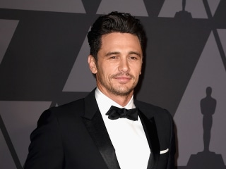 James Franco: Will sexual misconduct allegations derail his Oscar chances?