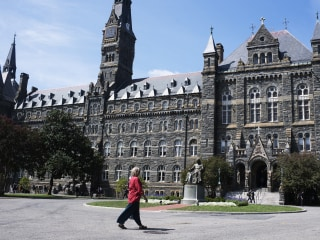'Liberty and slavery are intertwined:' How universities are addressing undesirable pasts