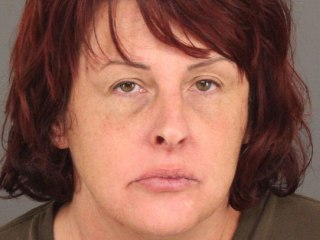 Colorado woman charged with killing dad, entombing him in concrete inside home