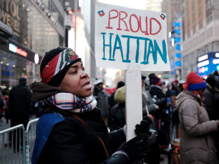 Trump admin. moves to bar Haitians from agricultural, seasonal worker visas
