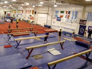 USA Gymnastics has terminated relationship with Karolyi Ranch