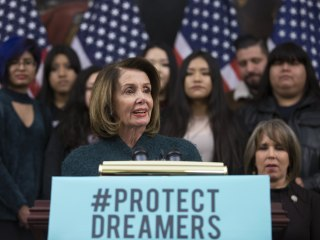 How the shutdown and DACA could drive 2018 turnout for Democrats