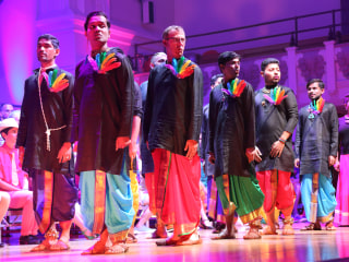 Meet Rainbow Voices Mumbai, India's first and only LGBTQ choir