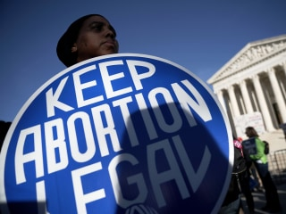 Abortion is an LGBTQ issue, too, advocates stress