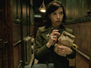 'The Shape of Water' accused of plagiarism by late playwright's estate