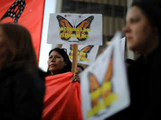 Another judge blocks Trump administration from ending DACA program