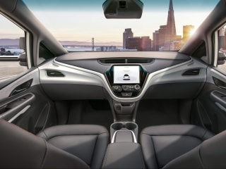 The transition to self-driving cars may be bumpier than you think