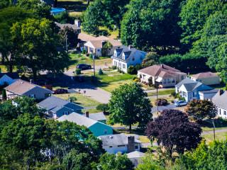 Three high-tax states sue to fight legislation that cuts deductions