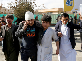 The Taliban is gaining strength and territory in Afghanistan