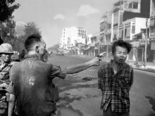 50 years ago, a photo of a Vietnam execution framed Americans' view of war