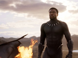 Plot to destroy 'Black Panther' ratings thwarted by Facebook