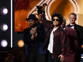 Grammys 2018: Full list of winners