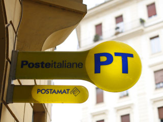 Mailman in Italy stashed half-ton of mail in his garage, postal police say