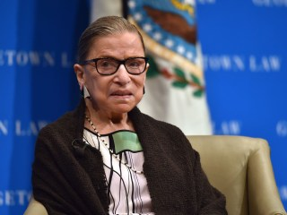 How to dissent like RBG