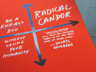 Radical Candor: Why brutal honesty is tech's hottest management trend