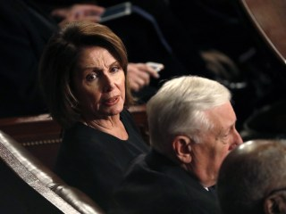 Republicans want to make 2018 all about Nancy Pelosi. Are Democrats ready?