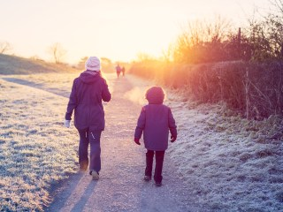 5 good reasons to go outside, even when it's freezing