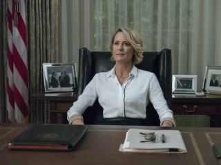 Netflix's 'House of Cards' resumes production with Diane Lane, Greg Kinnear joining cast